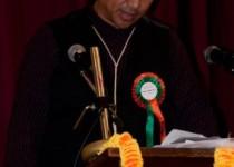 Mha Puja 2011