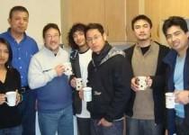 Newa Class Group 2008
