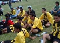 Yeti Cup 2008