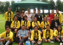 Reading Cup 2008