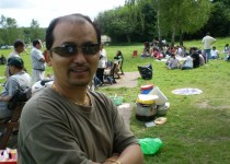 Picnic 2009