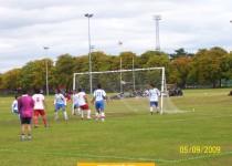 Reading & Sahara Cup 2009
