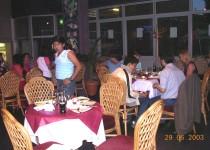 AGM 2003